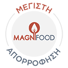 The product is enhanced with its own synergistic complex of botanicals and phytonutrient rich foods, called Magnifood. Magnifood ingredients are combined in a manner which enhances the body's biochemical environment in order to maximize the potential benefits of the product's vitamins, minerals and/or other nutrients